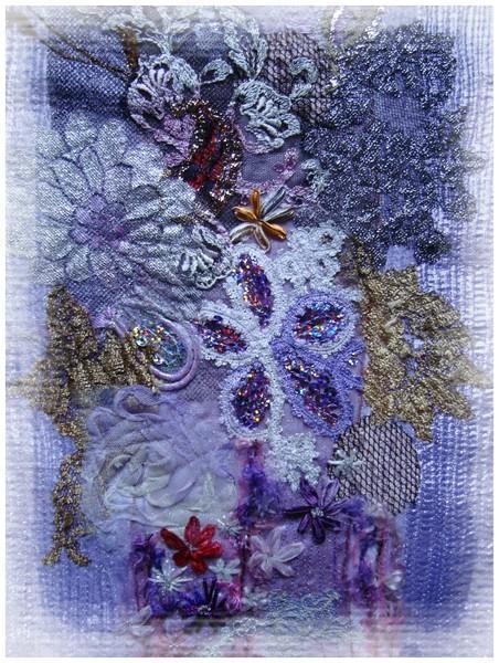 Tableau textile